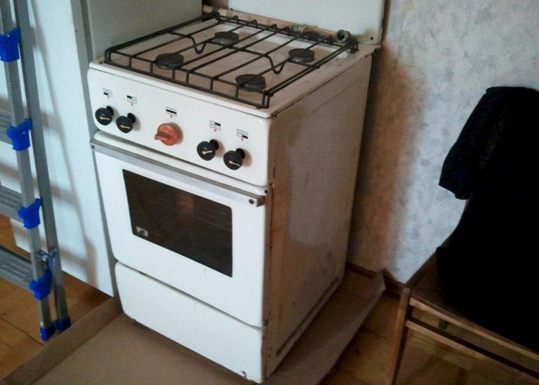газовая-плита-на-металлолом
